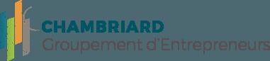 Chambriard - Groupement d'entrepreneurs